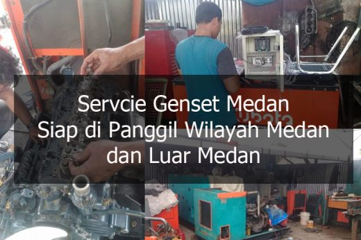 service-genset-medan