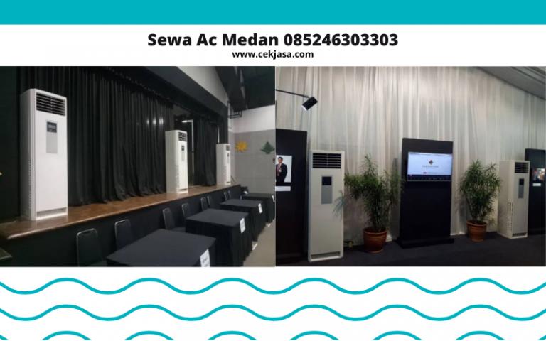 Sewa AC Portable Medan – 085246303303