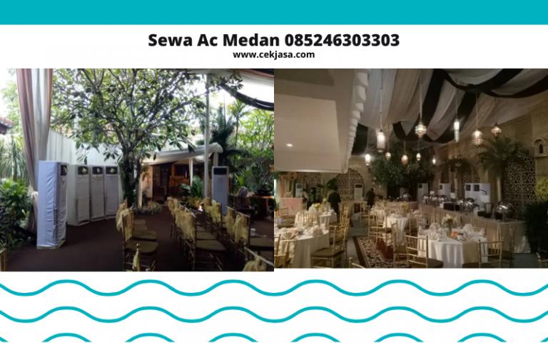 Jasa Sewa AC Standing Medan – 085246303303