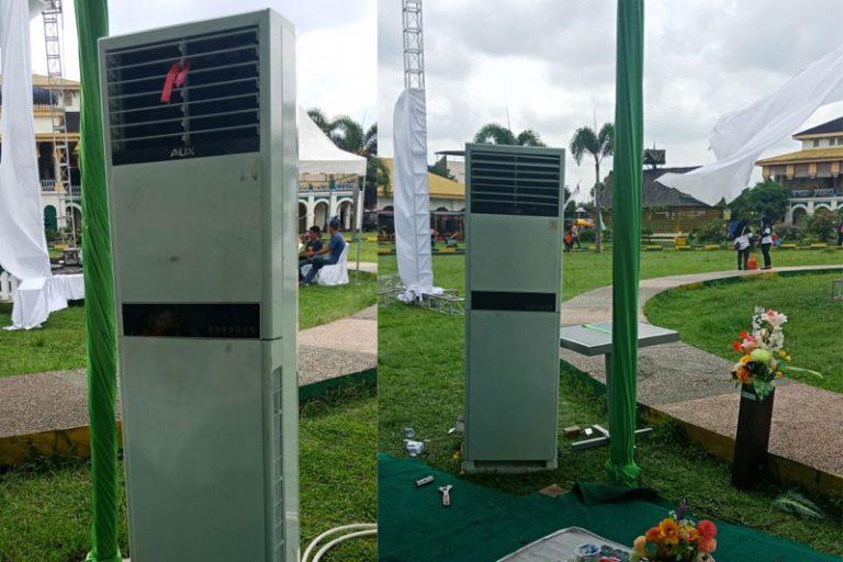 Sewa AC di Medan – 085246303303
