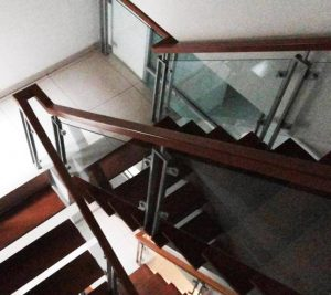 tukang railing tangga di Medan