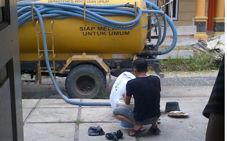 Sedot WC Medan Binjai – 085246303303