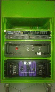 Sewa Sound System di Medan II