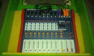 Sewa Sound System di Medan
