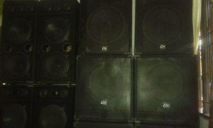 Sewa Sound System di Medan III