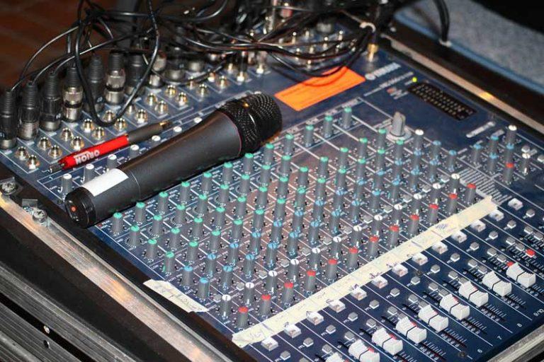 Sewa Sound System di Binjai || 081396908910