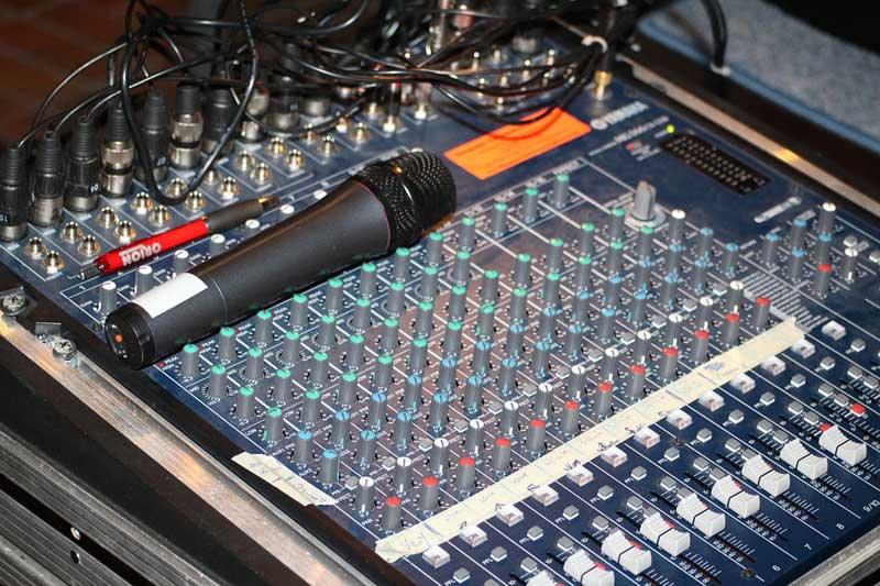 Sewa-Sound-System-di-Medan