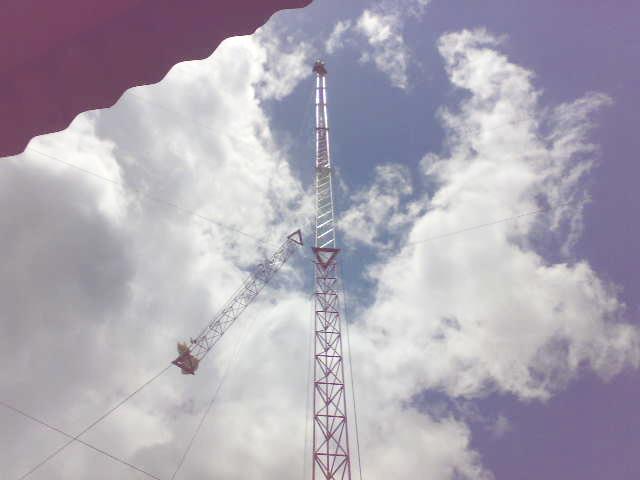 Jasa Bongkar Pasang Tower – 085246303303