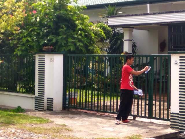 Jasa Sebar Brosur di Medan – 085246303303