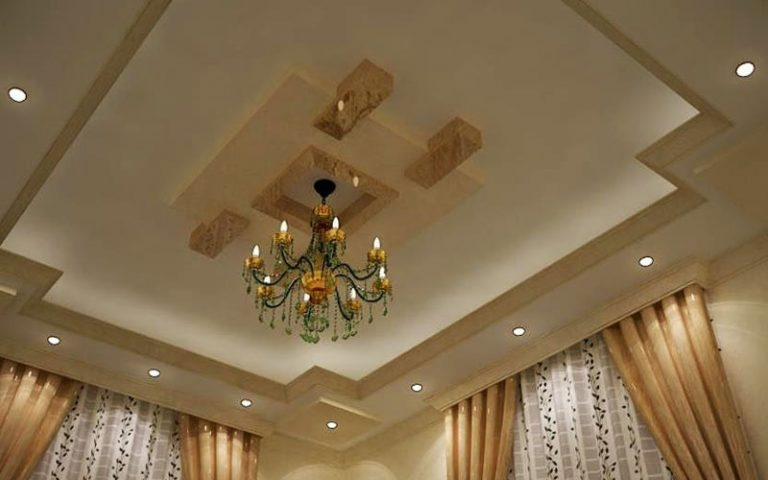 Jasa Pasang Plafon PVC Medan – 085246303303