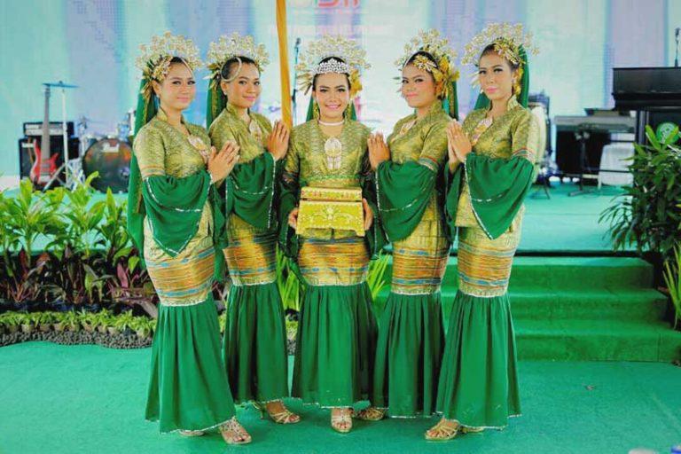Sanggar Tari Tradisional di Medan – 081360889926