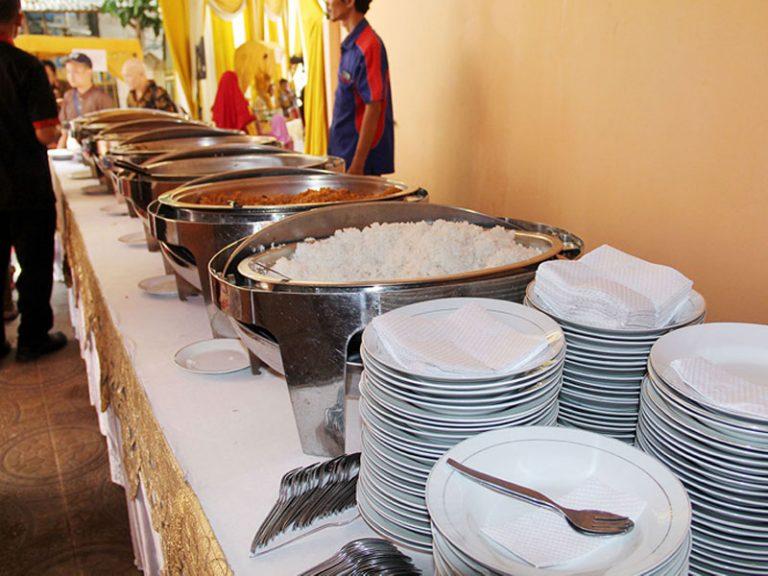 Catering Pernikahan Pekanbaru Halal 08116313303
