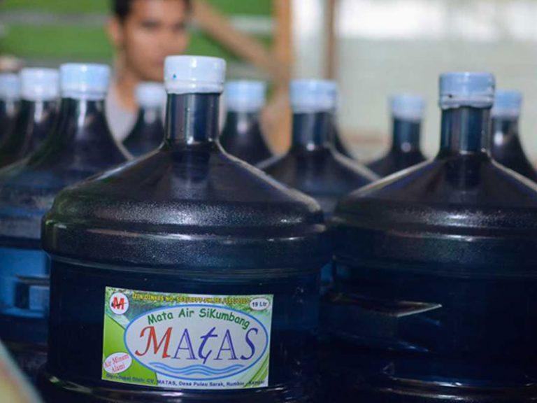 Agen Air Minum Isi Ulang di Pekanbaru 085264919613